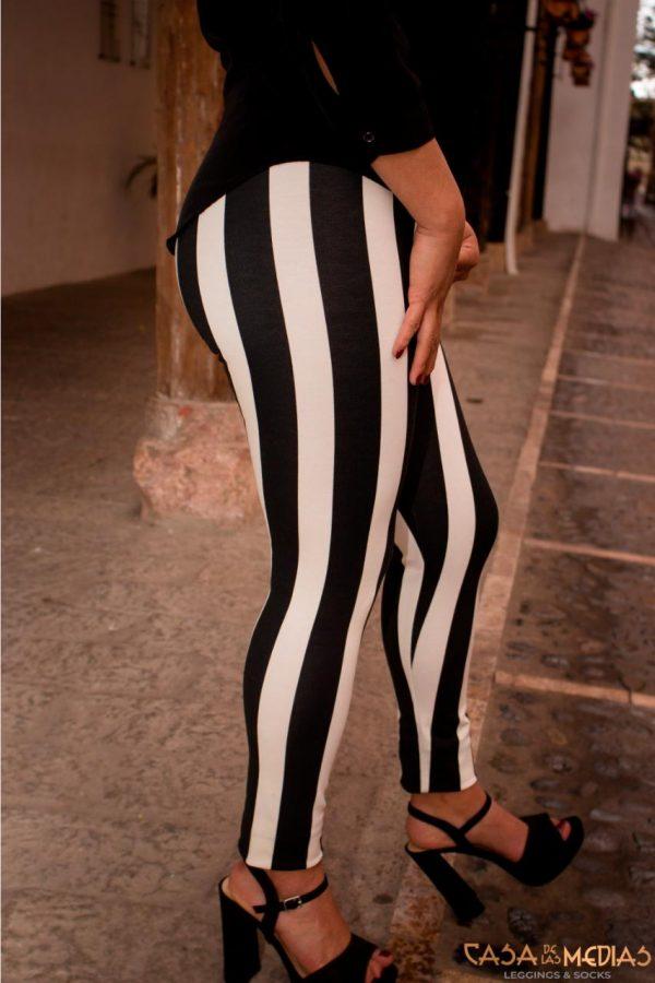 Licra Pantalon 2